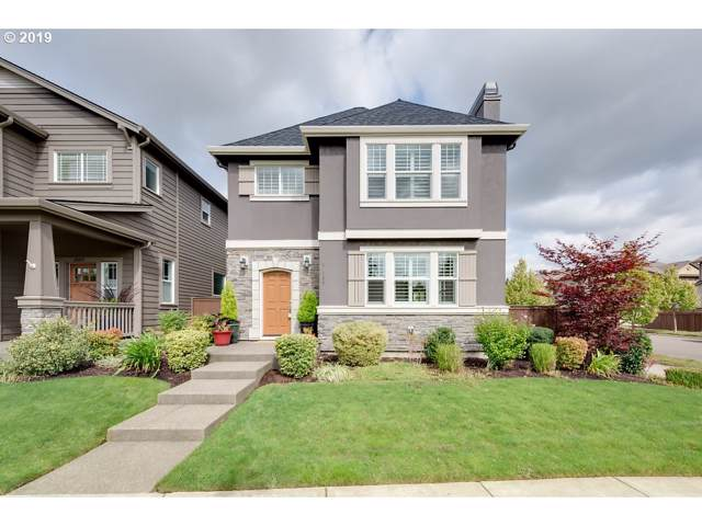 28885 SW San Remo Ave, Wilsonville, OR 97070 (MLS #19649398) :: Fox Real Estate Group