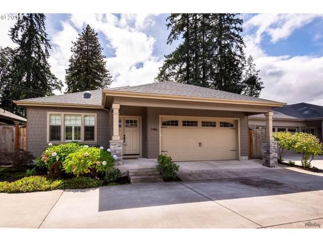 1446 Piper Ln, Eugene, OR 97401 (MLS #19649432) :: R&R Properties of Eugene LLC
