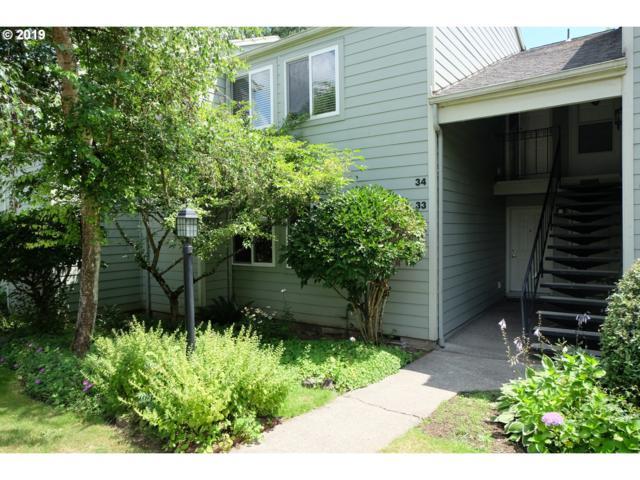 5160 NW Neakahnie Ave #33, Portland, OR 97229 (MLS #19649912) :: Premiere Property Group LLC