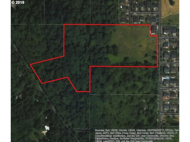 6925 SE 152ND Ave, Portland, OR 97236 (MLS #19651626) :: Townsend Jarvis Group Real Estate