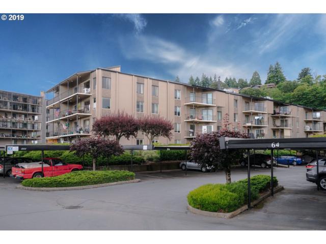 5565 E Evergreen Blvd #3110, Vancouver, WA 98661 (MLS #19652276) :: Change Realty