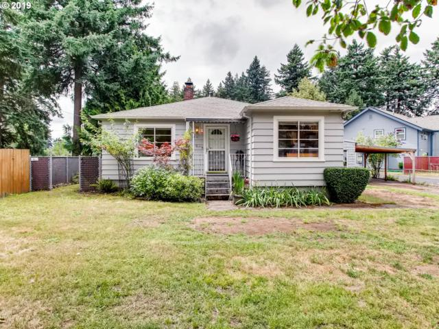 4033 SE 112TH Ave, Portland, OR 97266 (MLS #19654127) :: Next Home Realty Connection