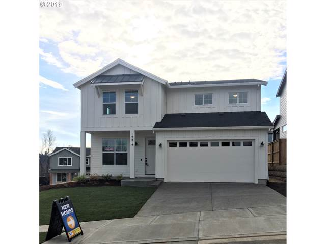 12812 SE Gateway Dr, Happy Valley, OR 97086 (MLS #19654506) :: Gustavo Group