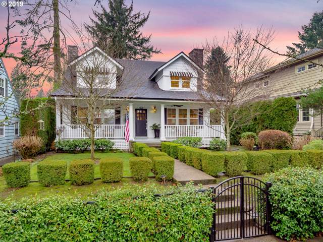 762 3RD St, Lake Oswego, OR 97034 (MLS #19655675) :: Cano Real Estate