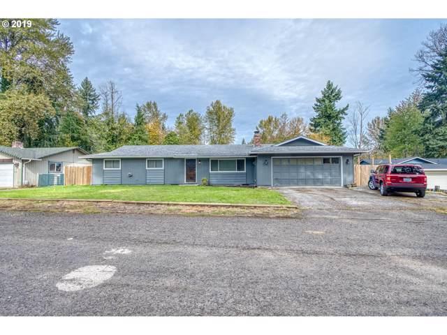 6514 NE 112TH St, Vancouver, WA 98686 (MLS #19658315) :: Brantley Christianson Real Estate