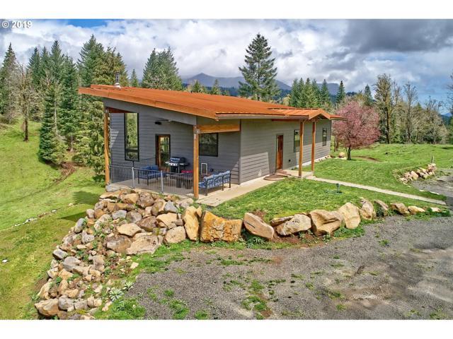 772 Duncan Creek Rd, Skamania, WA 98605 (MLS #19658913) :: Premiere Property Group LLC