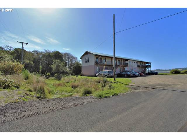 234 S Mill St, Coos Bay, OR 97420 (MLS #19658945) :: The Liu Group
