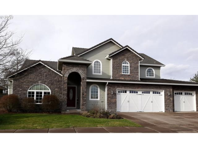 379 Ironwood Loop, Creswell, OR 97426 (MLS #19660373) :: The Galand Haas Real Estate Team
