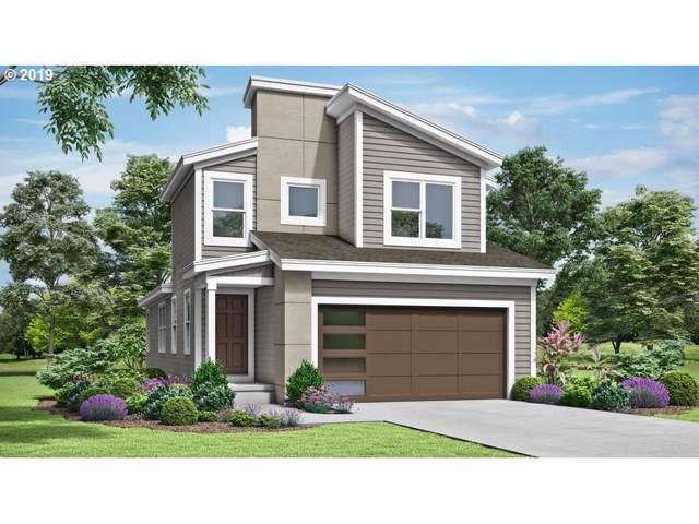 8855 SW 175TH Ave Lot 1, Beaverton, OR 97007 (MLS #19664016) :: R&R Properties of Eugene LLC