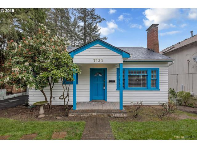 7133 SW 35TH Ave, Portland, OR 97219 (MLS #19669359) :: The Galand Haas Real Estate Team