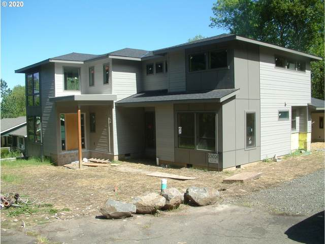 2332 Arbor Dr, West Linn, OR 97068 (MLS #19669650) :: Gustavo Group