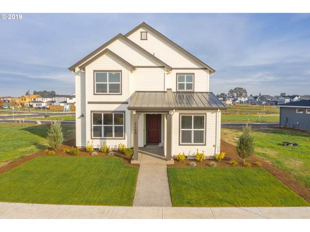 7169 SE Tamarack St, Hillsboro, OR 97123 (MLS #19671285) :: Next Home Realty Connection