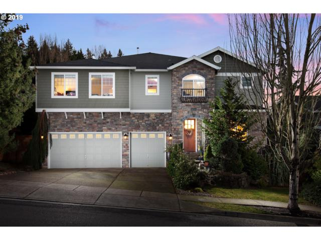 14856 SE Spanish Bay Dr, Happy Valley, OR 97086 (MLS #19671866) :: Realty Edge