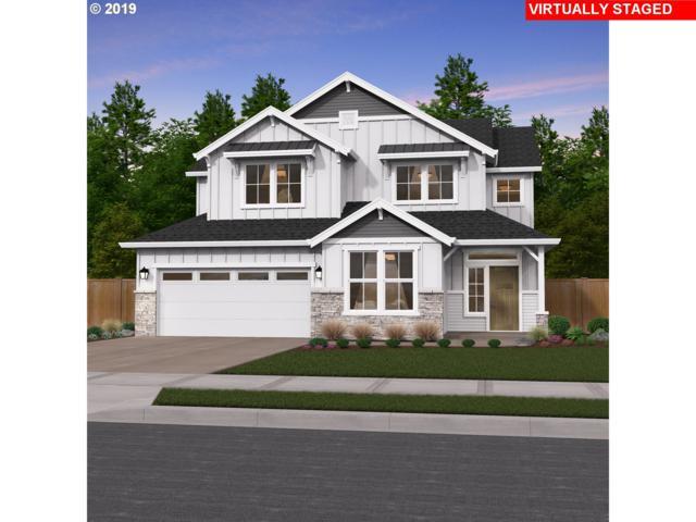 NE 115th Cir, Vancouver, WA 98686 (MLS #19674637) :: Next Home Realty Connection
