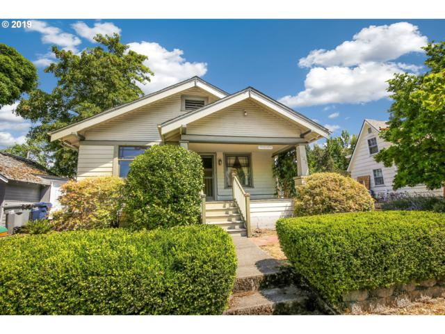 522 E St, Springfield, OR 97477 (MLS #19675679) :: Song Real Estate