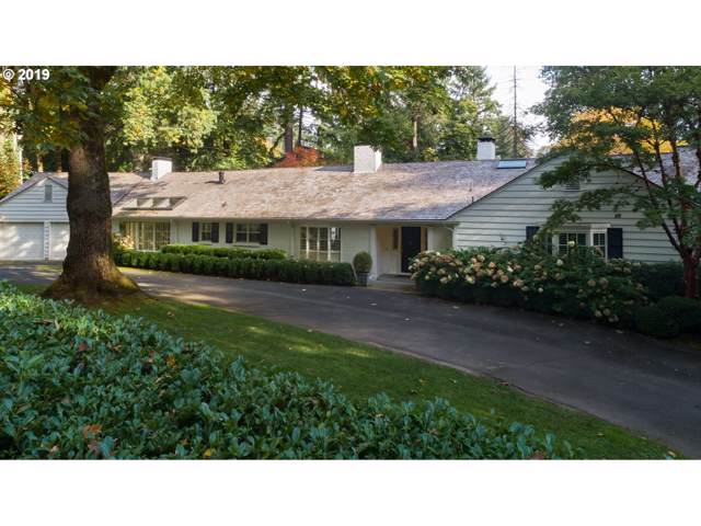 1610 SW Mary Failing Dr, Portland, OR 97219 (MLS #19676159) :: Gustavo Group