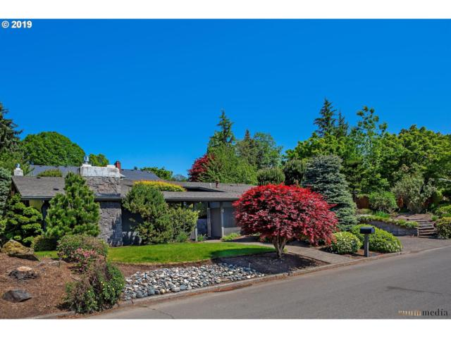 7345 SW Willowmere Dr, Portland, OR 97225 (MLS #19677049) :: Gregory Home Team | Keller Williams Realty Mid-Willamette