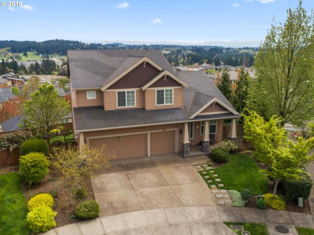 12734 SE Sunrunner Ct, Happy Valley, OR 97086 (MLS #19678786) :: Stellar Realty Northwest