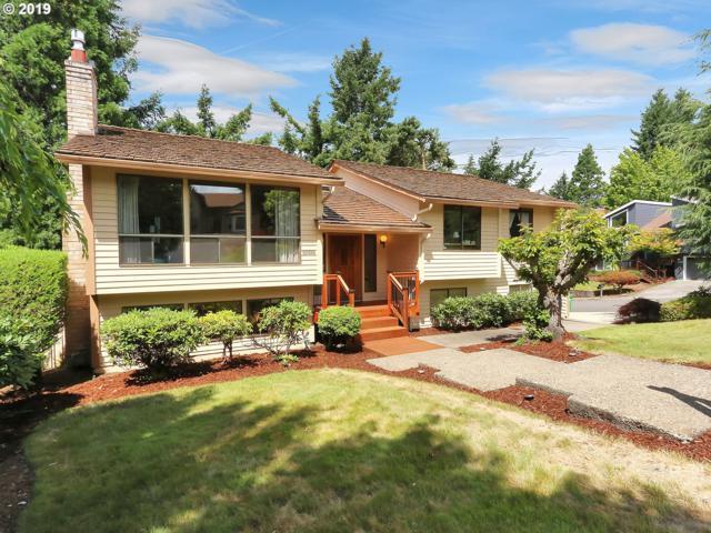 2205 SW Battaglia Pl, Gresham, OR 97080 (MLS #19679161) :: Lucido Global Portland Vancouver