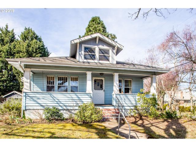 5657 N Wilbur Ave, Portland, OR 97217 (MLS #19679188) :: Gregory Home Team   Keller Williams Realty Mid-Willamette
