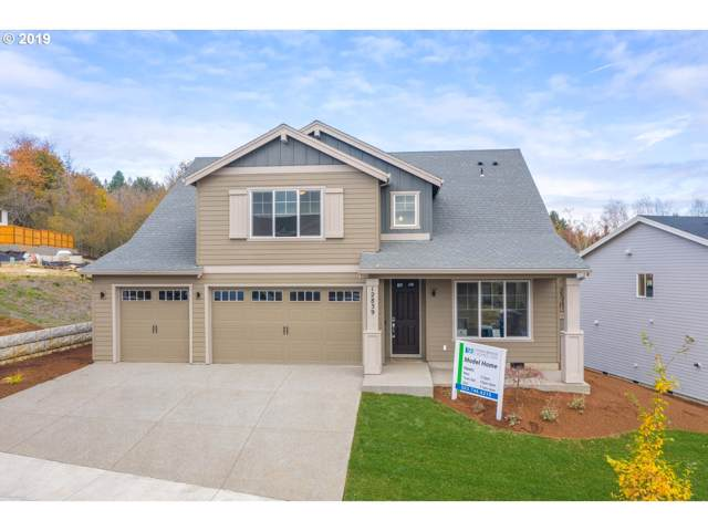 12839 SE Gateway Dr, Happy Valley, OR 97086 (MLS #19681428) :: Gustavo Group