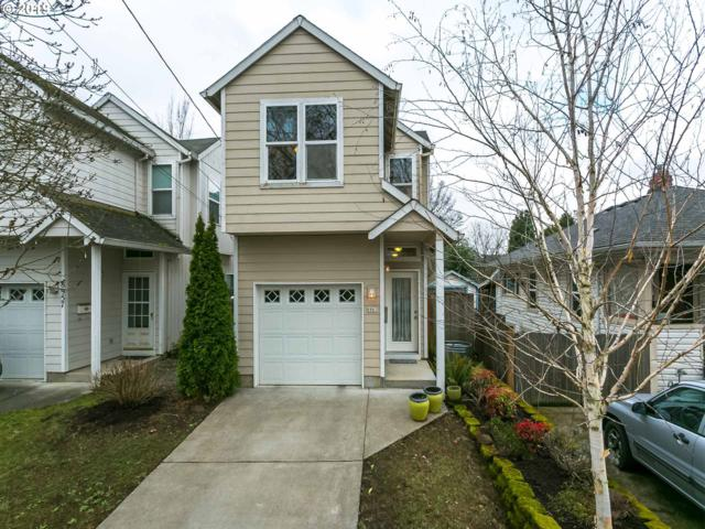 8961 N Van Houten Ave, Portland, OR 97203 (MLS #19681583) :: Change Realty