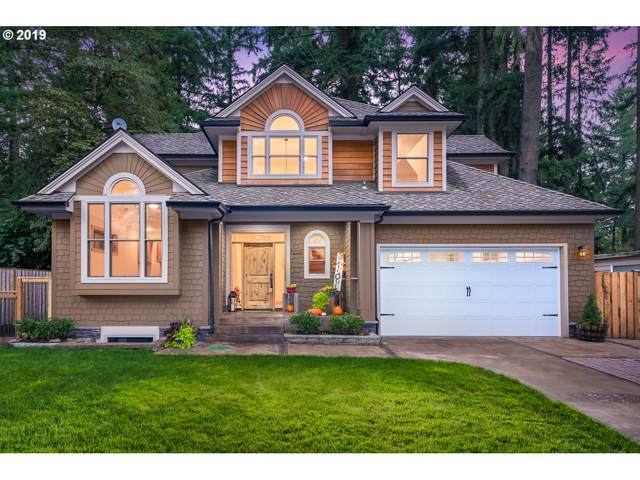 5331 W Sunset Dr, Lake Oswego, OR 97035 (MLS #19681784) :: McKillion Real Estate Group