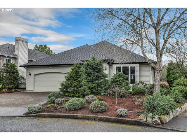 4054 NW Gleneagles Pl, Portland, OR 97229 (MLS #19684775) :: Song Real Estate