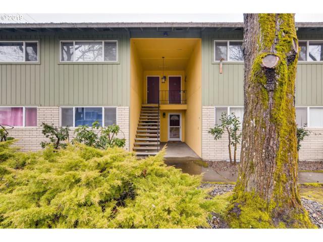 13155 SW Allen Blvd #10, Beaverton, OR 97005 (MLS #19684886) :: Next Home Realty Connection