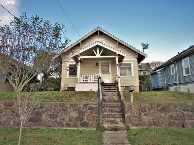 576 Klaskanine Ave, Astoria, OR 97103 (MLS #19685705) :: Song Real Estate