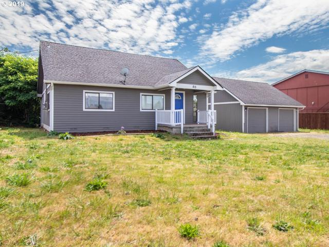815 NE 86TH St, Vancouver, WA 98665 (MLS #19685967) :: Cano Real Estate