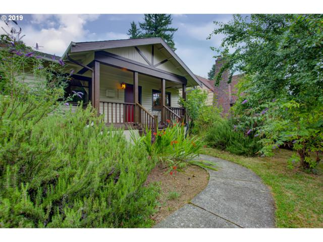 2127 NE Ainsworth St, Portland, OR 97211 (MLS #19685987) :: Change Realty