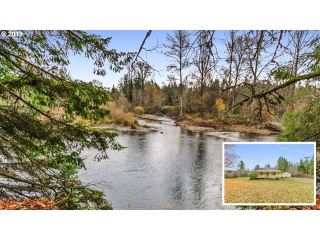 43134 North River Dr, Sweet Home, OR 97386 (MLS #19687517) :: Premiere Property Group LLC