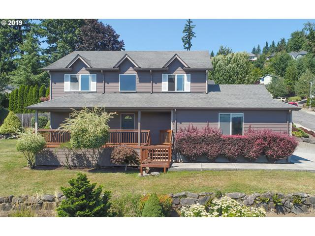 873 N P St, Washougal, WA 98671 (MLS #19688016) :: Next Home Realty Connection