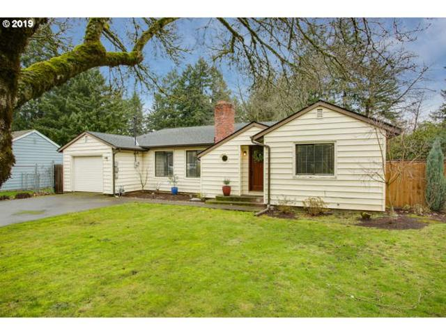10002 SE Hollywood Ave, Milwaukie, OR 97222 (MLS #19688239) :: Realty Edge
