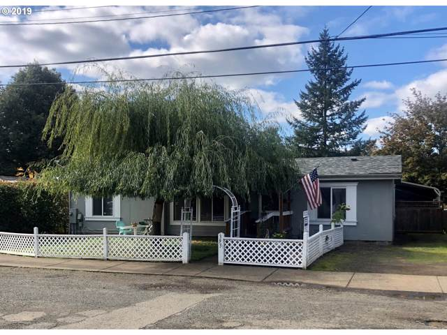393 SW Fir St, Willamina, OR 97396 (MLS #19690587) :: Next Home Realty Connection