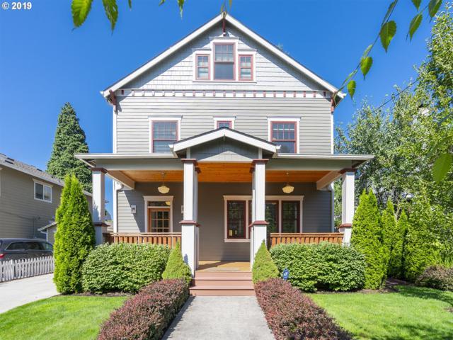 2955 NE 45TH Ave, Portland, OR 97213 (MLS #19690654) :: Gregory Home Team | Keller Williams Realty Mid-Willamette