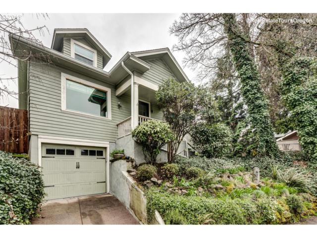 4118 NE Senate St, Portland, OR 97232 (MLS #19691354) :: McKillion Real Estate Group