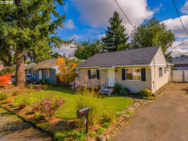 3107 Xavier Ave, Vancouver, WA 98660 (MLS #19692933) :: Fox Real Estate Group