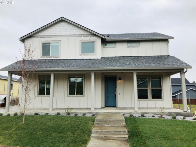 1904 E 6TH St, La Center, WA 98629 (MLS #19693394) :: Cano Real Estate