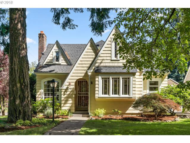 4105 NE Shaver St, Portland, OR 97212 (MLS #19693457) :: Gregory Home Team | Keller Williams Realty Mid-Willamette