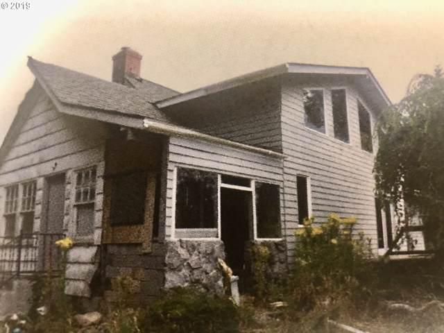 94727 N Bank Pistol Rv Rd, Gold Beach, OR 97444 (MLS #19694701) :: Change Realty