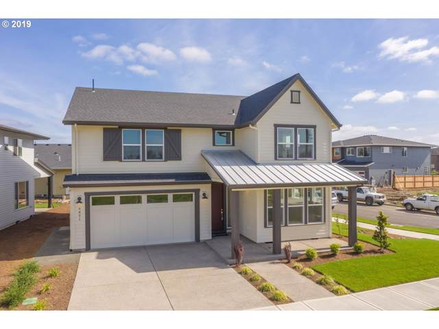 6851 SE Chinkapin Dr, Hillsboro, OR 97123 (MLS #19697192) :: Next Home Realty Connection