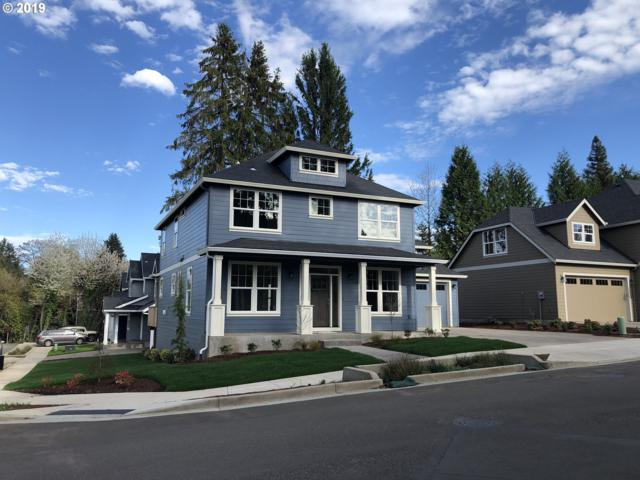 10270 SE 54 St, Milwaukie, OR 97002 (MLS #19698316) :: McKillion Real Estate Group