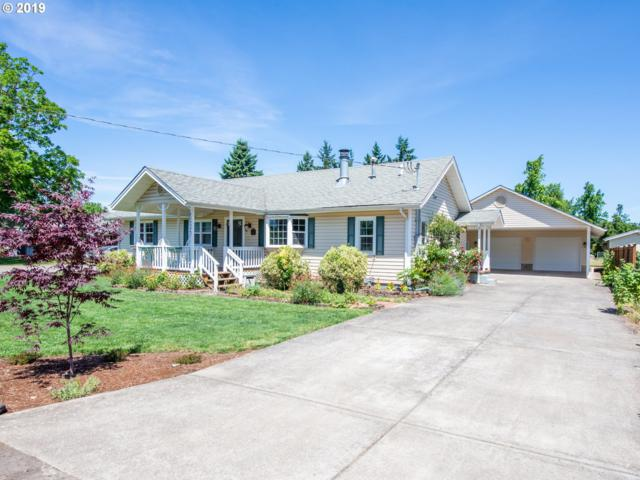 3555 Sisters View Ave, Eugene, OR 97401 (MLS #19698966) :: The Lynne Gately Team