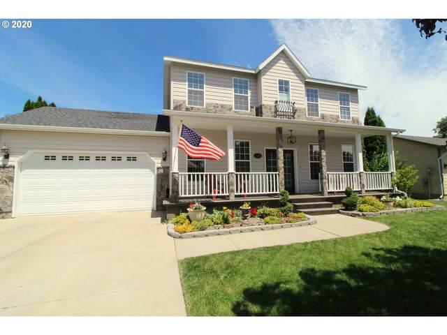 2403 N Ave, La Grande, OR 97850 (MLS #20000838) :: Fox Real Estate Group