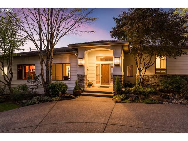 1188 Cherry Cir, Lake Oswego, OR 97034 (MLS #20001431) :: Next Home Realty Connection