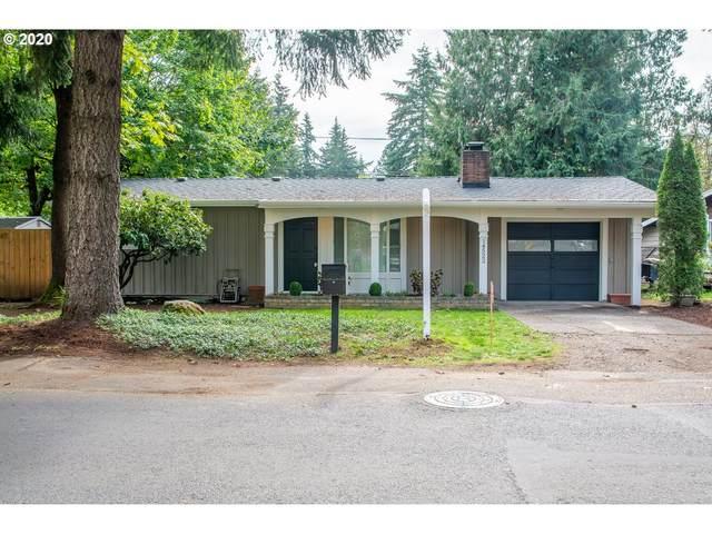 14522 SE Harrison St, Portland, OR 97233 (MLS #20004148) :: Premiere Property Group LLC