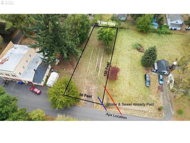 0 NE Alder Ave, Beaverton, OR 97006 (MLS #20004599) :: Gustavo Group