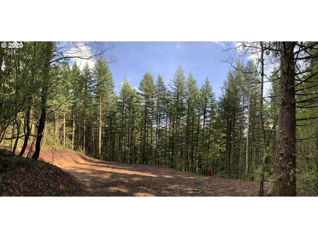 Snag Mountain Rd #109, Washougal, WA 98671 (MLS #20006785) :: Duncan Real Estate Group